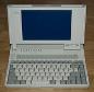 1 Old laptop