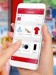 7 shopping on smart phone