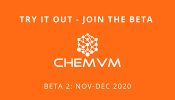 Join the ChemVM beta to find a chemical service provider for your processing, formulation, packaging
