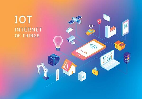 Chemical industry effected by IoT