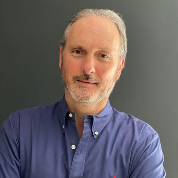 Michael Van Marle