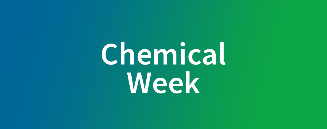 ChemVM cofounders Michael Van Marle and Erik Viens sat down with Chemical Week senior editor Vincent Valk to discuss the company's chemical services matching tool, its anticipated value for the industry, and the benefits of digital transformation to chemical buyers as well as toll, custom and private label manufacturing services.